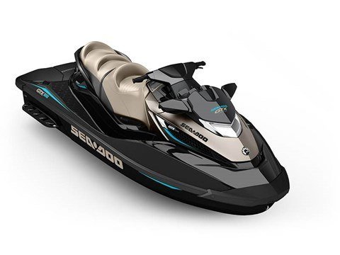 2016 Sea-Doo GTX Limited 215 in Jesup, Georgia