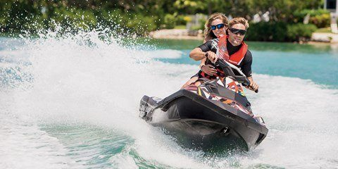2016 Sea-Doo Spark 3up 900 H.O. ACE in Bozeman, Montana