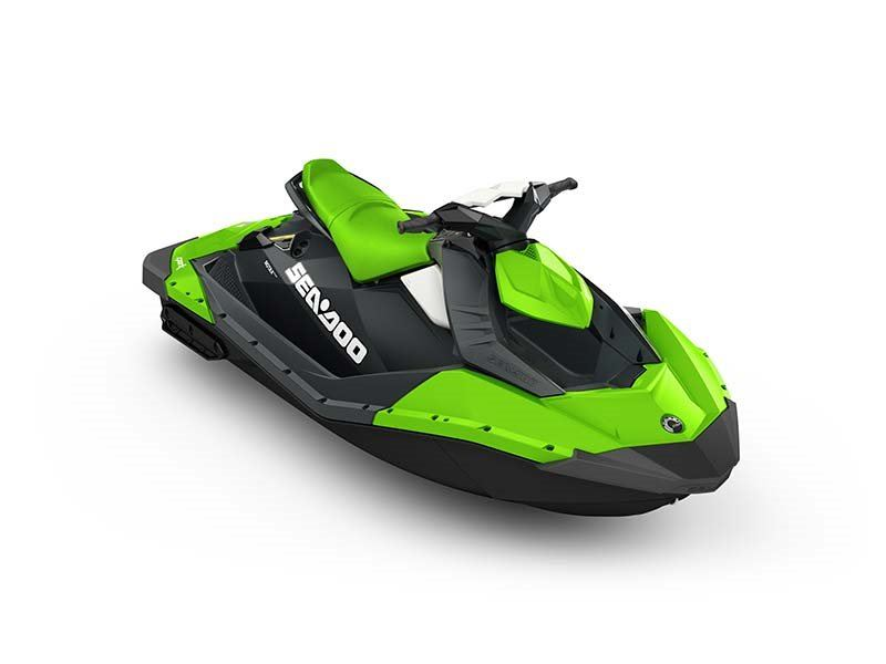 2016 Sea-Doo Spark 3up 900 H.O. ACE in Memphis, Tennessee