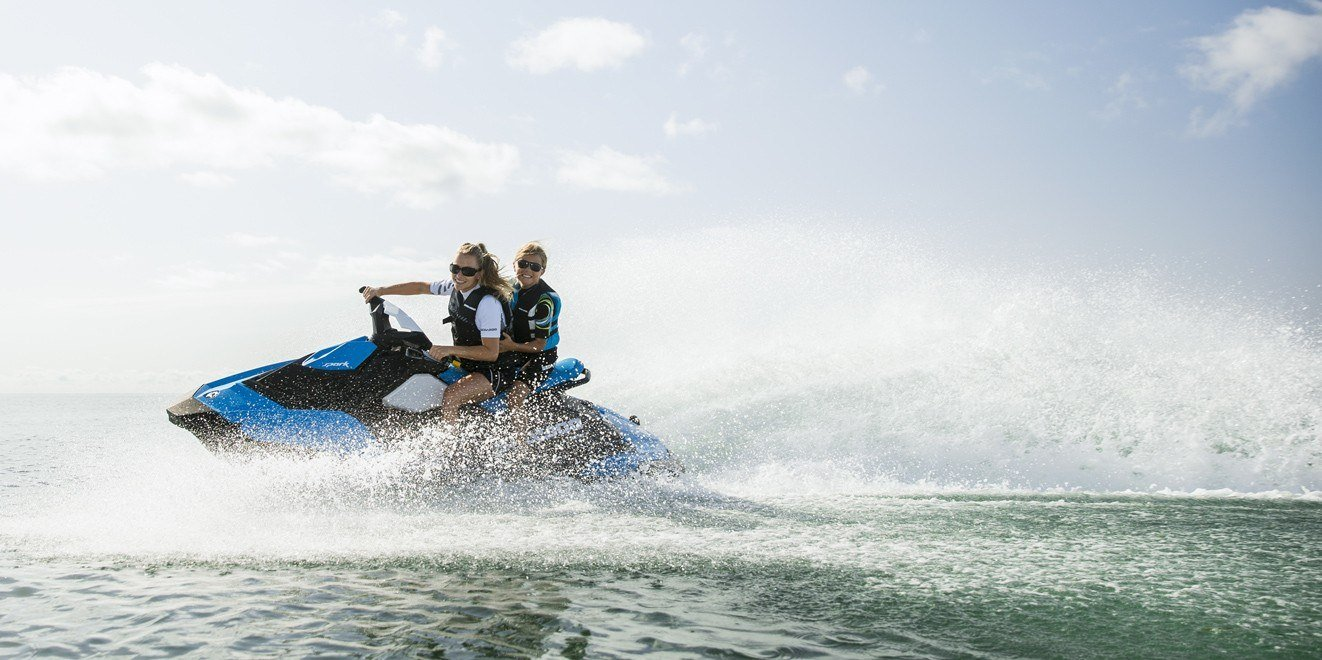 2016 Sea-Doo Spark 3up 900 H.O. ACE in Mount Pleasant, Texas