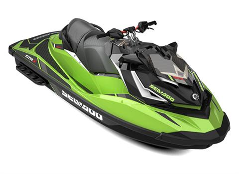 2018 Sea-Doo GTR-X 230 in Wilmington, Illinois
