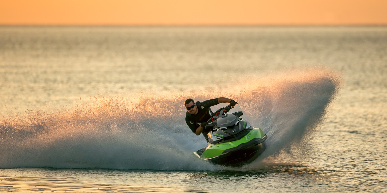 2017 Sea-Doo GTR-X 230 in Adams, Massachusetts