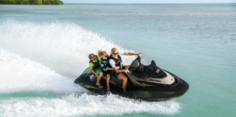 2017 Sea-Doo GTX 155 in Zulu, Indiana