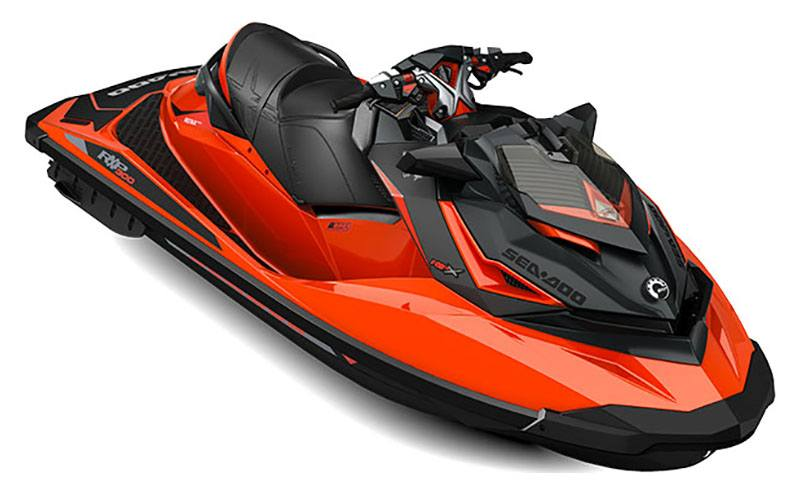 2017 Sea Doo Rxp X 300 In Conroe Texas