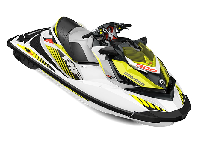 2017 Sea-Doo RXP-X 300 in Presque Isle, Maine