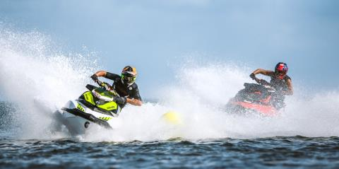 2017 Sea-Doo RXP-X 300 in Menominee, Michigan