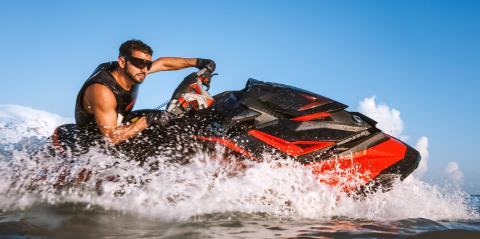 2017 Sea-Doo RXP-X 300 in Lancaster, New Hampshire
