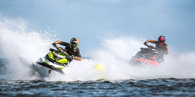 2017 Sea-Doo RXP-X 300 in New Britain, Pennsylvania - Photo 10