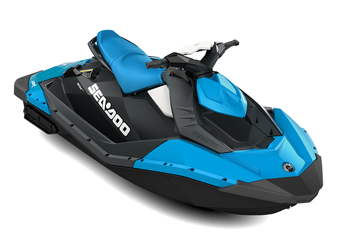 2017 Sea-Doo SPARK 2up 900 ACE for sale 2058