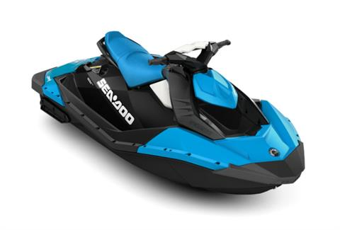 2017 Sea-Doo SPARK 2up 900 ACE in Edgerton, Wisconsin
