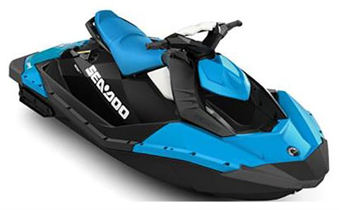 2017 Sea-Doo SPARK 2up 900 ACE in Bakersfield, California