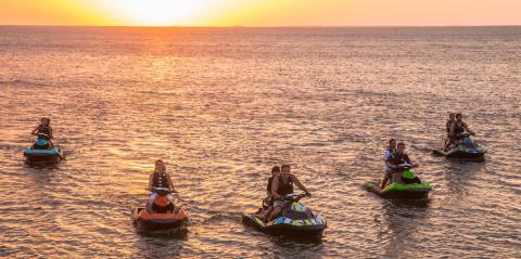 2017 Sea-Doo SPARK 2up 900 ACE in Saint Petersburg, Florida