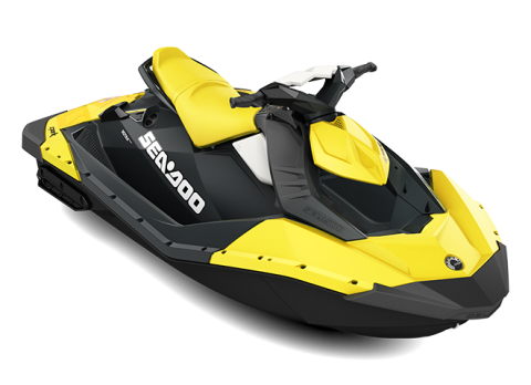 2017 Sea-Doo SPARK 2up 900 ACE in Bemidji, Minnesota