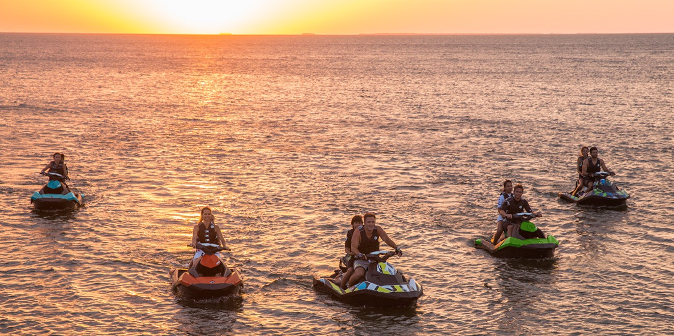 2017 Sea-Doo SPARK 2up 900 ACE in Hanover, Pennsylvania