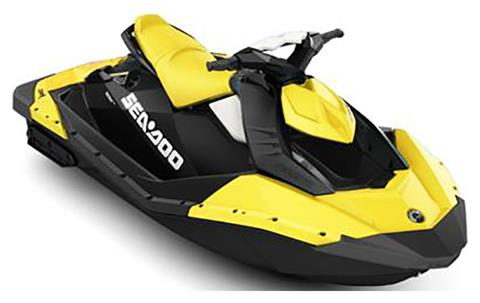 2017 Sea-Doo SPARK 2up 900 ACE in Lawrenceville, Georgia - Photo 1