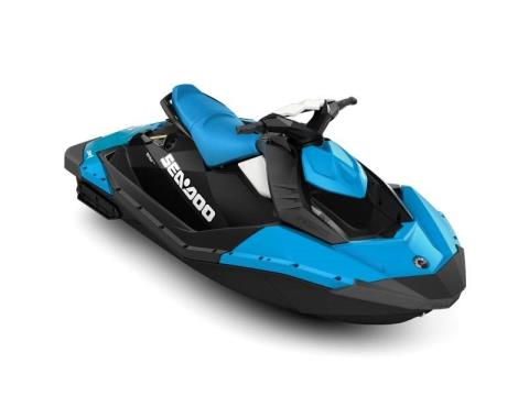 2017 Sea-Doo SPARK 2up 900 H.O. ACE in Moses Lake, Washington