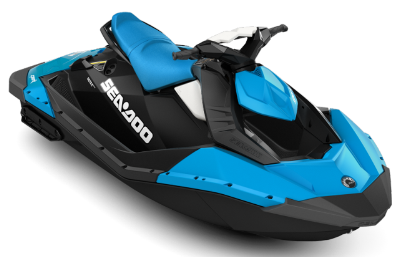 2017 Sea-Doo SPARK 2up 900 H.O. ACE in Laconia, New Hampshire