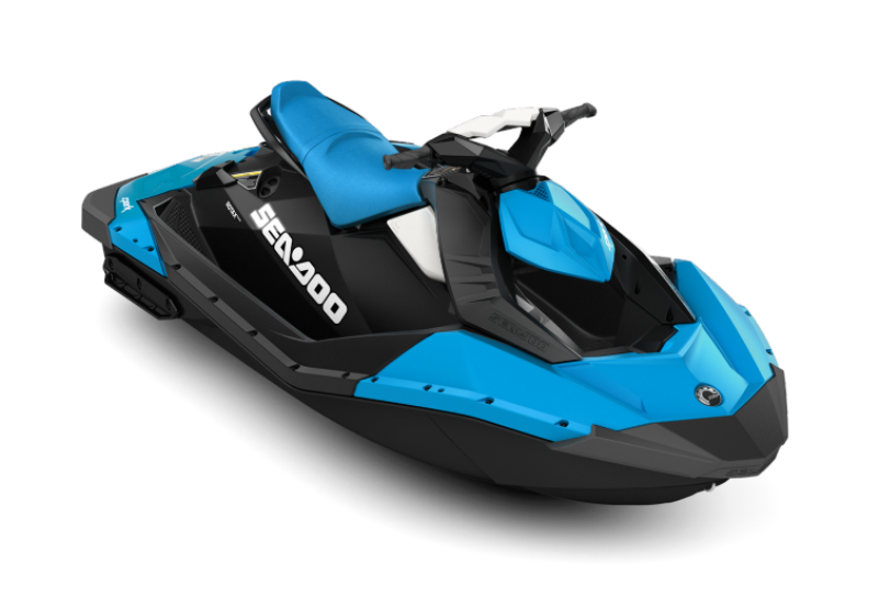 2017 Sea-Doo SPARK 2up 900 H.O. ACE in Baldwin, Michigan