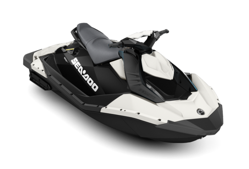 2017 Sea-Doo SPARK 2up 900 H.O. ACE in Conway, New Hampshire