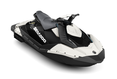 2017 Sea-Doo SPARK 2up 900 H.O. ACE in Zulu, Indiana