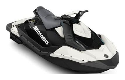 2017 Sea-Doo SPARK 2up 900 H.O. ACE in Lawrenceville, Georgia - Photo 1