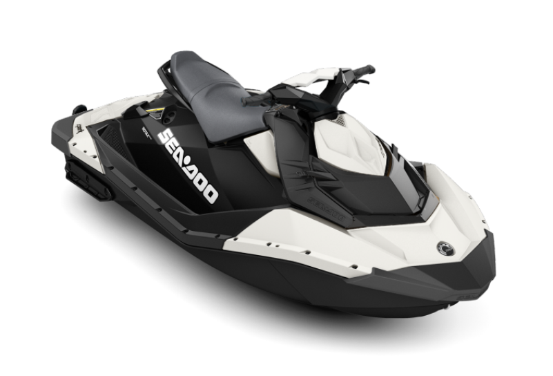 2017 Sea-Doo SPARK 2up 900 H.O. ACE iBR & Convenience Package Plus in San Jose, California