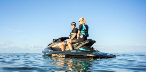 2017 Sea-Doo GTI Limited 155 in Hampton Bays, New York