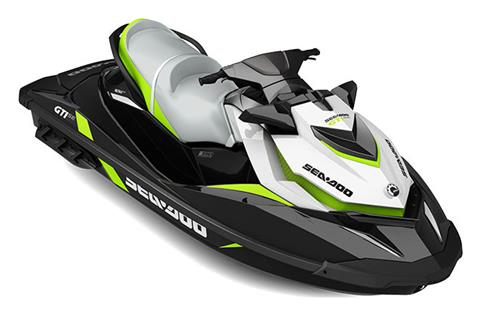 2017 Sea-Doo GTI SE in Lawrenceville, Georgia - Photo 1