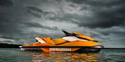 2017 Sea-Doo GTI SE in Edgerton, Wisconsin