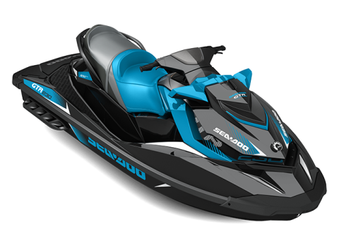 2017 Sea-Doo GTR 230 in Pompano Beach, Florida