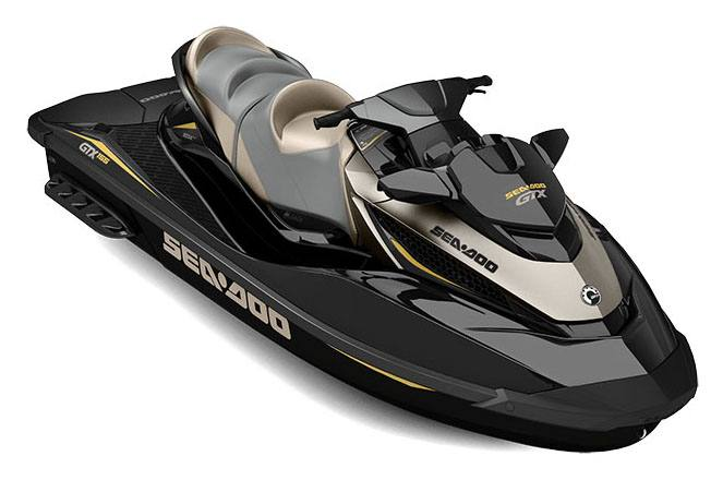 2017 Sea-Doo GTX 155 in Lawrenceville, Georgia - Photo 1