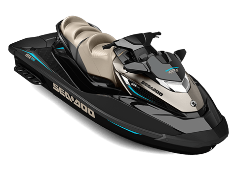 2017 Sea-Doo GTX Limited 230 in Durant, Oklahoma