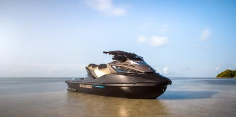 2017 Sea-Doo GTX Limited 230 in Presque Isle, Maine