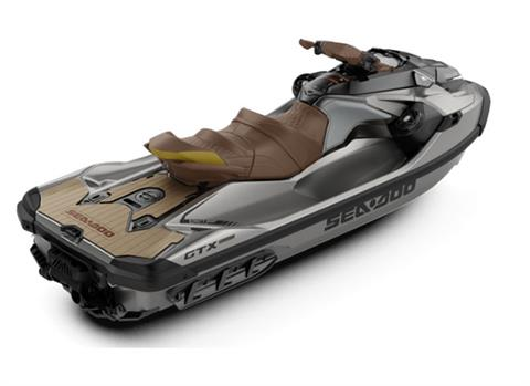 2018 Sea-Doo GTX Limited 230 Incl. Sound System in Brenham, Texas