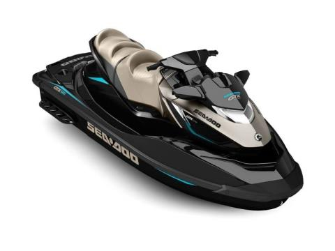 2017 Sea-Doo GTX Limited S 260 in Victorville, California