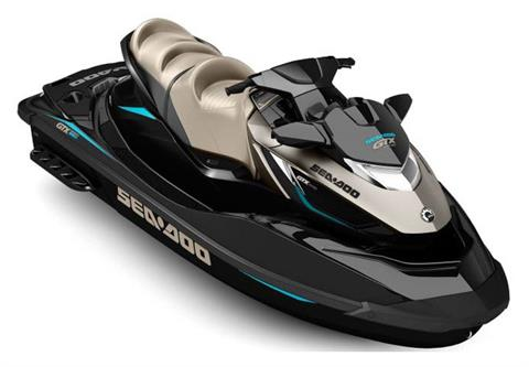 2017 Sea-Doo GTX Limited S 260 in Durant, Oklahoma