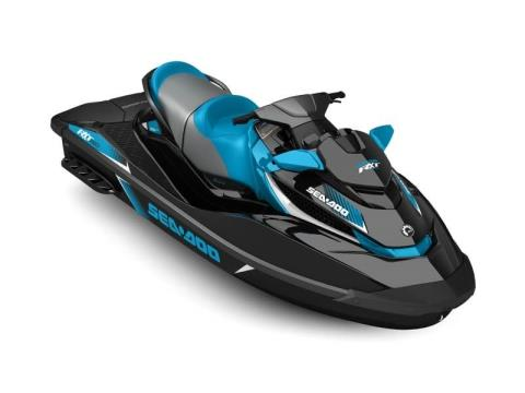 2017 Sea-Doo RXT 260 in Findlay, Ohio