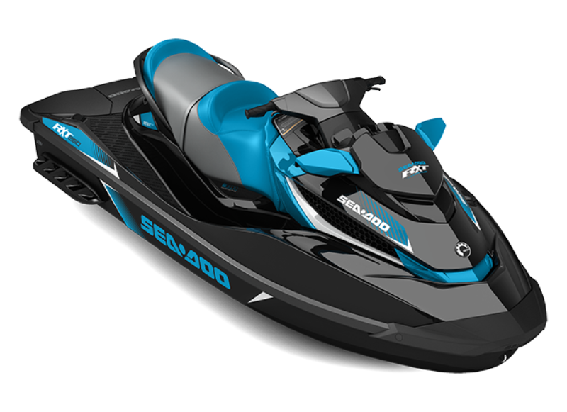 2017 Sea-Doo RXT 260 in Eugene, Oregon