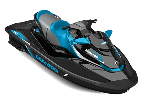 2017 Sea-Doo RXT 260 in Zulu, Indiana