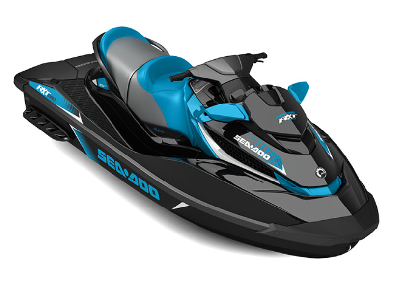 2017 Sea-Doo RXT 260 in Moorpark, California