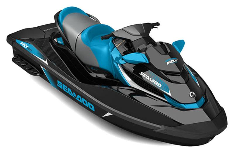 2017 Sea-Doo RXT 260 in Memphis, Tennessee