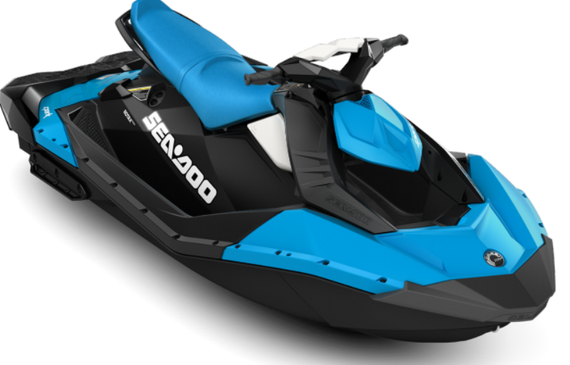 2017 Sea-Doo SPARK 3up 900 H.O. ACE in Lancaster, New Hampshire