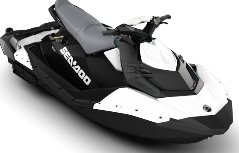 2017 Sea-Doo SPARK 3up 900 H.O. ACE iBR & Convenience Package Plus in Menominee, Michigan