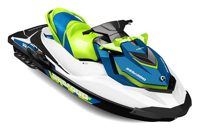 2017 Sea-Doo WAKE Pro 230 in Fond Du Lac, Wisconsin