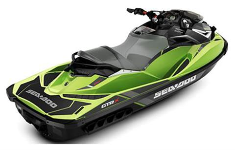 2018 Sea-Doo GTR-X 230 in Adams, Massachusetts - Photo 2