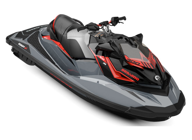 2018 Sea-Doo RXP-X 300 in Mount Pleasant, Texas