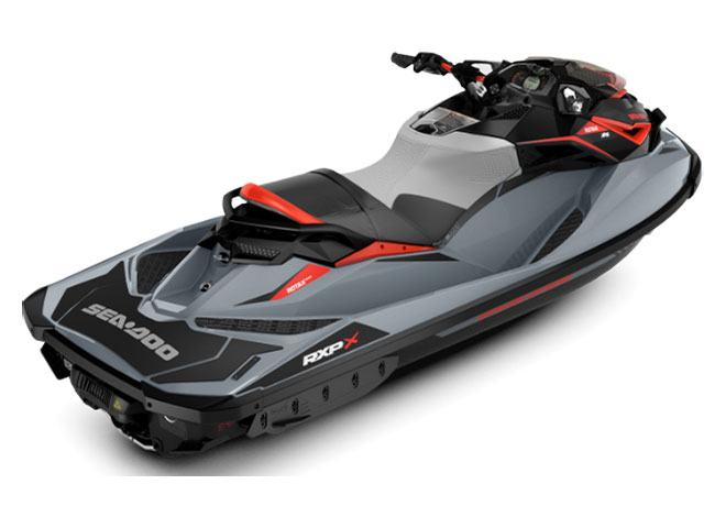 2018 Sea-Doo RXP-X 300 in Inver Grove Heights, Minnesota