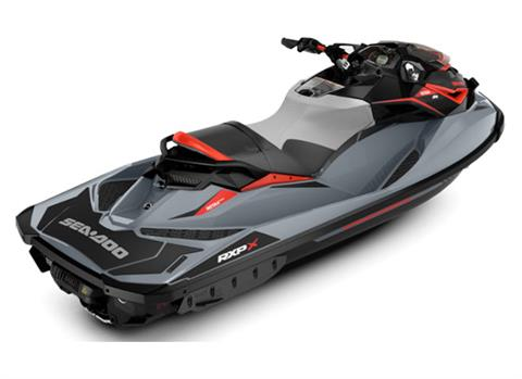2018 Sea-Doo RXP-X 300 in Gridley, California