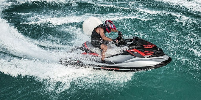 2018 Sea-Doo RXP-X 300 in Pompano Beach, Florida