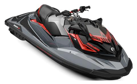 2018 Sea-Doo RXP-X 300 in Keokuk, Iowa